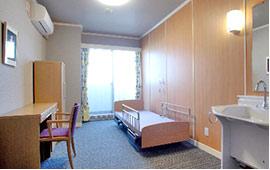 アーバンライフ二階町Cタイプのお部屋